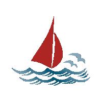 Sail boat icon for Thompson's Marina