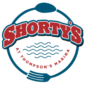 Shorty's Logo - The Best Food on The Great Sacandaga